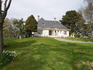 Maison a vendre Fromentières 53200 Mayenne 150 m2 7 pièces 197072 euros