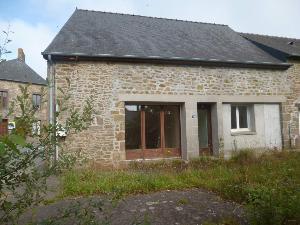 Maison a vendre Saint-Mars-sur-Colmont 53300 Mayenne 85 m2 4 pièces 51872 euros