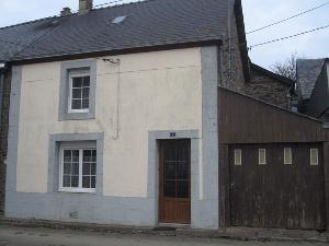 Maison a vendre Vautorte 53500 Mayenne 83 m2 4 pièces 31794 euros
