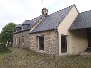 Maison a vendre Larchamp 53220 Mayenne 116 m2 4 pièces 88908 euros