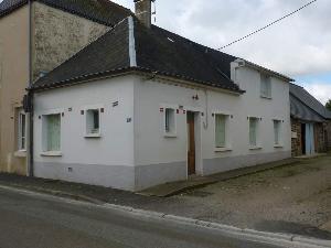 Maison a vendre Torcé-Viviers-en-Charnie 53270 Mayenne 60 m2 4 pièces 42400 euros