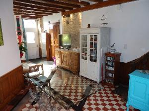 Maison a vendre Évron 53600 Mayenne 90 m2 4 pièces 147560 euros