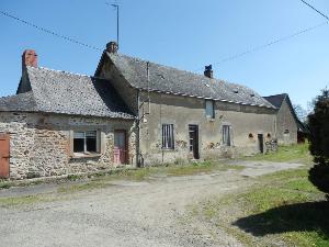 Maison a vendre Évron 53600 Mayenne 200 m2 6 pièces 83772 euros