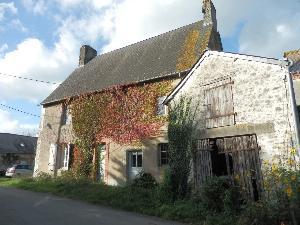 Maison a vendre Saint-Christophe-du-Luat 53150 Mayenne 90 m2 4 pièces 78622 euros