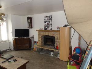 Maison a vendre Châtres-la-Forêt 53600 Mayenne 120 m2 5 pièces 88922 euros