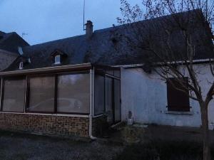 Maison a vendre Villiers-Charlemagne 53170 Mayenne 80 m2 3 pièces 109523 euros