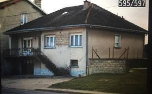 Maison a vendre Jametz 55600 Meuse 1 m2 6 pièces 71400 euros