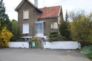 Maison a vendre Montmédy 55600 Meuse 5 pièces 88922 euros