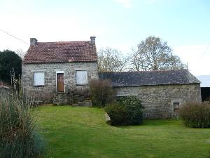 Maison a vendre Guern 56310 Morbihan 2 pièces 73460 euros
