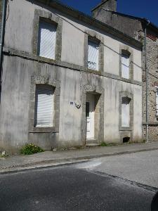 Maison a vendre Séglien 56160 Morbihan 79 m2 3 pièces 63172 euros