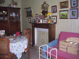 Maison a vendre Guern 56310 Morbihan 6 pièces 44511 euros