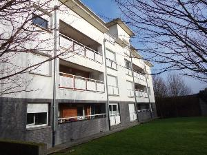 Appartement a vendre Roncq 59223 Nord 80 m2 3 pièces 213000 euros
