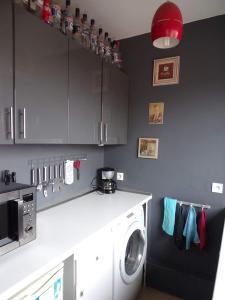 Appartement a vendre Lille 59000 Nord 46 m2 2 pièces 150800 euros