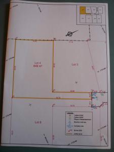Terrain a batir a vendre Rumilly-en-Cambrésis 59281 Nord 649 m2  48018 euros