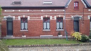 Maison a vendre Villers-Guislain 59297 Nord 159 m2 5 pièces 188600 euros