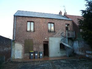 Maison a vendre Villers-Outréaux 59142 Nord 145 m2 7 pièces 78622 euros