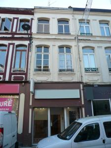 Immeuble de rapport a vendre Cambrai 59400 Nord 165 m2  150722 euros