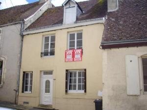 Maison a vendre Ceton 61260 Orne 90 m2 4 pièces 52872 euros