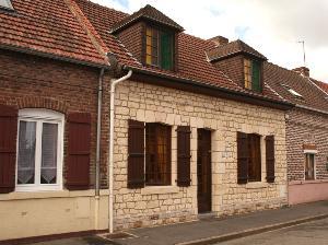 Maison a vendre Cuinchy 62149 Pas-de-Calais 85 m2 5 pièces 157932 euros