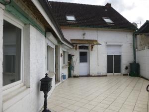 Maison a vendre Bénifontaine 62410 Pas-de-Calais 110 m2 6 pièces 207370 euros