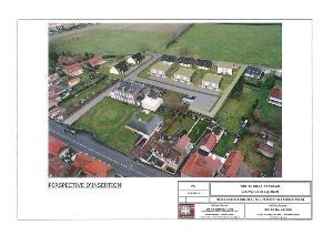 Maison a vendre Billy-Berclau 62138 Pas-de-Calais 90 m2 4 pièces 173000 euros