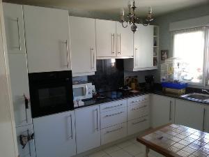 Viager appartement Boulogne-sur-Mer 62200 Pas-de-Calais 93 m2 4 pièces 150000 euros