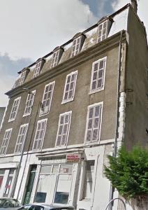 Immeuble de rapport a vendre Pau 64000 Pyrenees-Atlantiques 348 m2  252000 euros