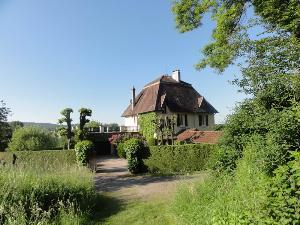 Maison a vendre Fougerolles 70220 Haute-Saone 9 pièces 285000 euros
