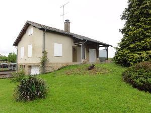 Location maison Prissé 71960 Saone-et-Loire 130 m2 5 pièces 807 euros