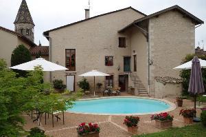 Maison a vendre Clessé 71260 Saone-et-Loire 304 m2 9 pièces 486000 euros
