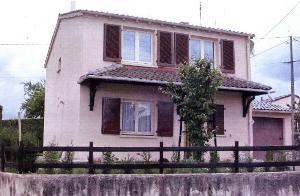 Maison a vendre Gueugnon 71130 Saone-et-Loire  134225 euros