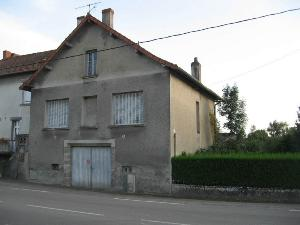 Maison a vendre Étang-sur-Arroux 71190 Saone-et-Loire 75 m2 6 pièces 73472 euros