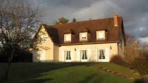 Maison a vendre Étang-sur-Arroux 71190 Saone-et-Loire 280 m2 10 pièces 300000 euros