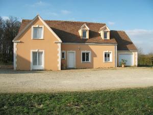 Maison a vendre Rouperroux-le-Coquet 72110 Sarthe  382472 euros