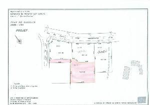 Terrain a batir a vendre Briosne-lès-Sables 72110 Sarthe  33496 euros
