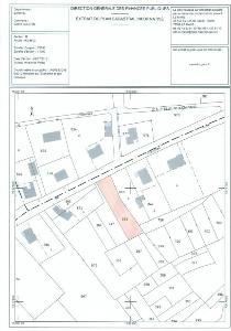 Terrain a batir a vendre Saint-Célerin 72110 Sarthe  19080 euros
