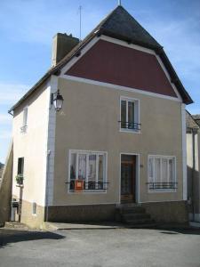 Maison a vendre Nogent-le-Bernard 72110 Sarthe  54920 euros