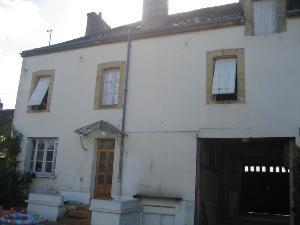 Maison a vendre Marolles-les-Braults 72260 Sarthe  104372 euros
