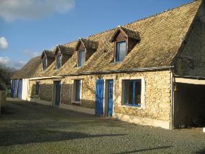 Maison a vendre Briosne-lès-Sables 72110 Sarthe  227972 euros