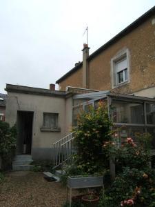 Maison a vendre Vouvray-sur-Loir 72500 Sarthe 100 m2 9 pièces 63172 euros