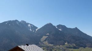 Terrain a batir a vendre Vacheresse 74360 Haute-Savoie 990 m2  124000 euros
