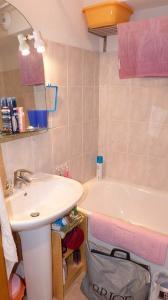 Appartement a vendre Le Biot 74430 Haute-Savoie 22 m2 1 pièce 88000 euros