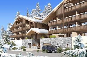 Appartement a vendre Châtel 74390 Haute-Savoie 105 m2 4 pièces 595000 euros