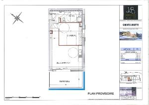 Appartement a vendre Châtel 74390 Haute-Savoie 39 m2 2 pièces 212730 euros