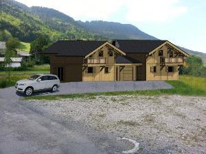 Maison a vendre Bernex 74500 Haute-Savoie 79 m2 4 pièces 380412 euros