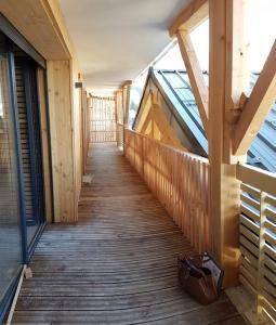 Appartement a vendre Châtel 74390 Haute-Savoie 83 m2 4 pièces 540000 euros