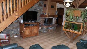 Maison a vendre Vacheresse 74360 Haute-Savoie 111 m2 6 pièces 338650 euros