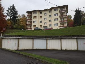 Appartement a vendre Évian-les-Bains 74500 Haute-Savoie 69 m2 3 pièces 198000 euros