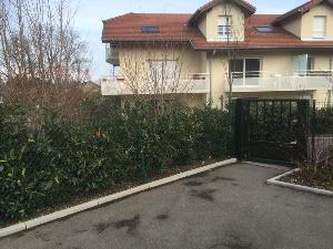 Appartement a vendre Thonon-les-Bains 74200 Haute-Savoie 47 m2 2 pièces 187000 euros