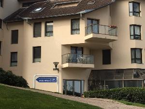 Viager appartement Évian-les-Bains 74500 Haute-Savoie 52 m2 2 pièces 110000 euros